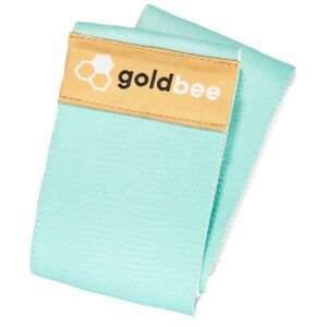 GOLDBEE BEBOOTY ICEGREEN  L - Odporová posilňovacia guma