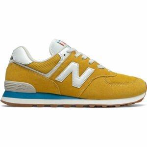 New Balance ML574HB2  8.5 - Pánska voľnočasová obuv