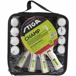 Stiga CHAMP   - Set na stolný tenis