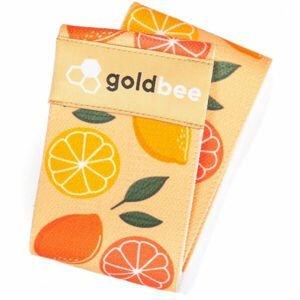 GOLDBEE BEBOOTY MELONS  S - Odporová posilňovacia guma