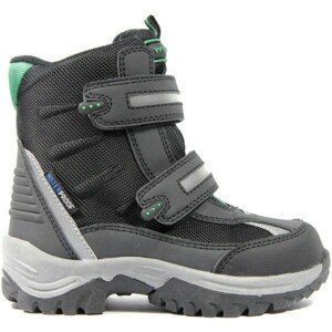 Westport ANITA čierna 40 - Detská zimná obuv