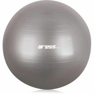 Aress GYMNASTICKÁ LOPTA ANTI-BURST 65CM šedá  - Gymnastická lopta