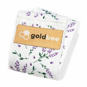 GOLDBEE BEBOOTY DAISY  M - Odporová posilňovacia guma