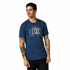Fox ARCHER SS  2XL - Pánske tričko