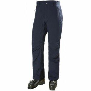 Helly Hansen BONANZA MONO MATERIAL INS PANT  XL - Pánske lyžiarske nohavice