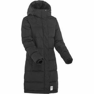 KARI TRAA KYTE PARKA  S - Dámsky páperový kabát
