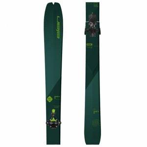 Elan EL SKIS IBEX S+ EL SKINS IBEX+EL TYROLIA AMBITION  170 - Skialpinistický set