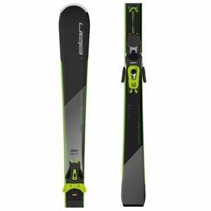 Elan EL SKIS SHI EXPLORE VISION LS + EL10.0 GW  168 - Zjazdové lyže