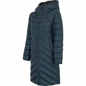 4F WOMEN´S JACKETS  S - Dámsky prešívaný kabát