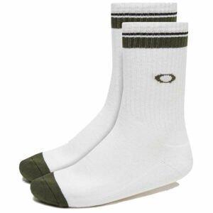 Oakley ESSENTIAL SOCKS (3 PCS)  L - Ponožky