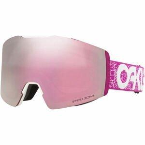 Oakley FALL LINE M   - Lyžiarske okuliare