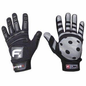FREEZ GLOVES G-180 JR  L - Juniorské brankárske rukavice