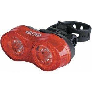 One SAFE 4.0 červená  - Zadné svetlo