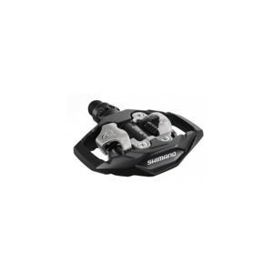 Shimano PEDÁLE SPD M530 čierna 90 - DPD pedále - Shimano -