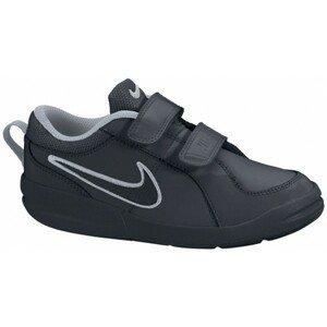Nike PICO 4 PSV čierna 1.5 - Detská obuv pre voľný čas - Nike