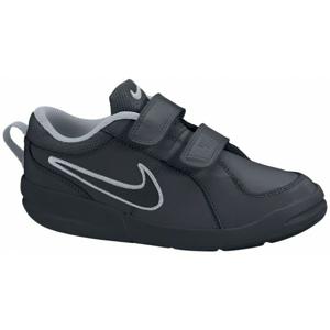 Nike PICO 4 PSV čierna 13C - Detská obuv pre voľný čas - Nike