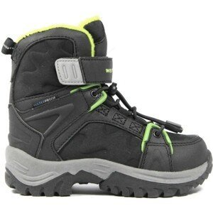Westport LARS čierna 37 - Detská zimná obuv