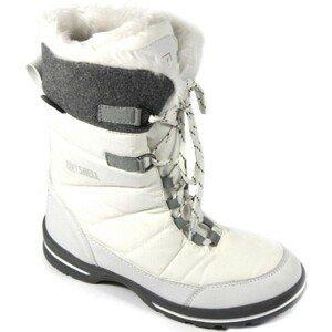 Westport WESTRI biela 39 - Dámska zimná obuv