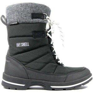 Westport WESTRI čierna 40 - Dámska zimná obuv