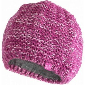 Hannah GLIN ružová UNI - Zimná čiapka