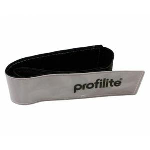 Profilite STRAP sivá NS - Reflexná elastická páska