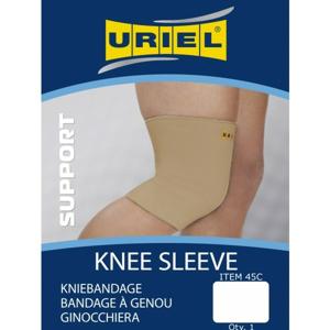 Uriel KNEE SLEEVE  L - Bandáž kolena