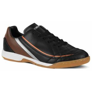Kensis FUSION čierna 45 - Pánska halová obuv