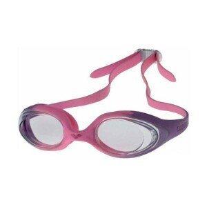 Arena SPIDER JR ružová NS - Detské plavecké okuliare