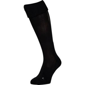 Private Label UNI FOOTBALL SOCKS 41 - 45 čierna 41-45 - Futbalové štucne
