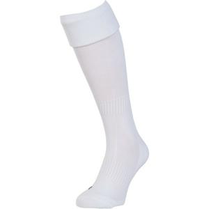Private Label UNI FOOTBALL SOCKS 36 - 40 biela 36-40 - Juniorské futbalové štucne