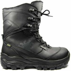 Ice Bug SORIX2 čierna 42 - Pánska zimná obuv - Ice Bug