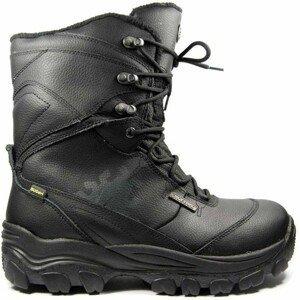 Ice Bug SORIX2 čierna 46 - Pánska zimná obuv - Ice Bug