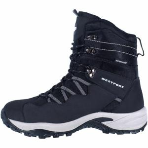 Westport FRODE sivá 43 - Pánska outdoorová obuv