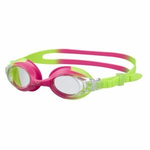 Arena X-LITE ružová NS - Detské plavecké okuliare