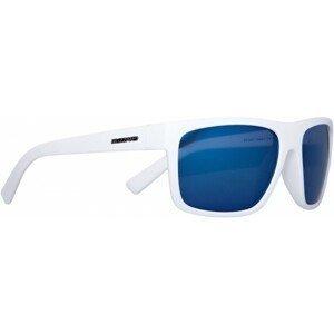 Blizzard RUBBER WHITE POL biela  - Slnečné okuliare