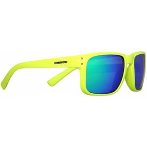 Blizzard RUBBER GREEN GUN DECOR POINTS žltá  - Slnečné okuliare