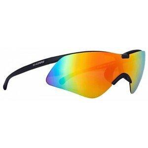 Blizzard RUBBER BLACK SET čierna  - Slnečné okuliare
