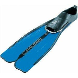 Cressi RONDINELLA BLUE  45/46 - Potápačské plutvy