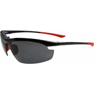 Suretti FG2100 čierna NS - Športové slnečné okuliare