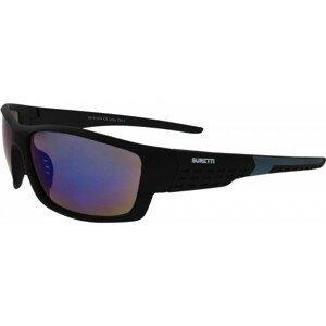 Suretti S1974 čierna  - Sportovní sluneční brýle
