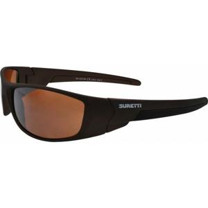 Suretti S5018 oranžová NS - Športové slnečné okuliare