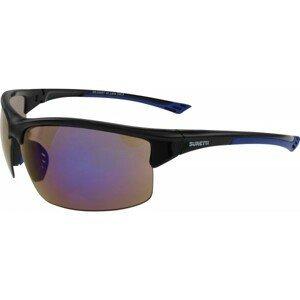Suretti S5057 čierna  - Športové slnečné okuliare
