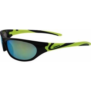 Suretti S5523 čierna  - Športové slnečné okuliare