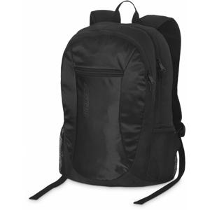 Bergun TOBIN 16 čierna  - Mestský batoh