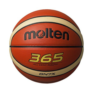 Molten BGN7X  7 - Basketbalová lopta