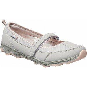 Salmiro RIVETTA sivá 39 - Dámska vychádzková obuv