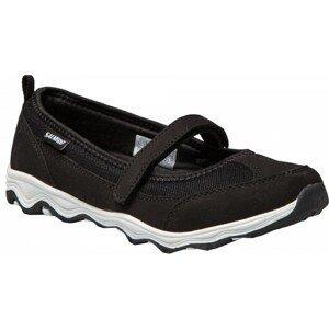 Salmiro RIVETTA čierna 36 - Dámska vychádzková obuv