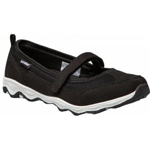 Salmiro RIVETTA čierna 40 - Dámska vychádzková obuv