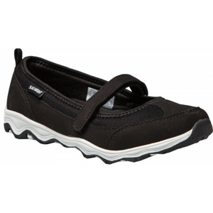 Salmiro RIVETTA čierna 42 - Dámska vychádzková obuv