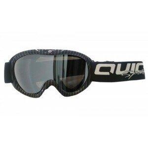 Quick JR CSG-030 čierna NS - Detské lyžiarske okuliare